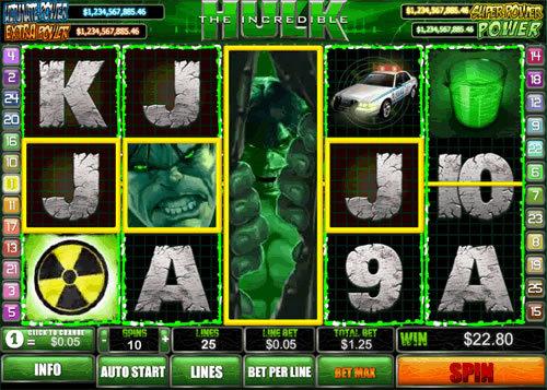 игровые автоматы hulk играть бесплатно и без регистрации